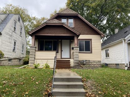 203 N 66th St  Milwaukee, WI MLS# 1715410