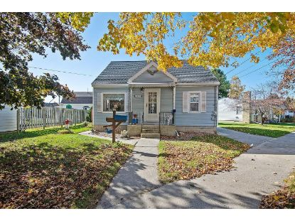 1608 Hawthorne Ave  Two Rivers, WI MLS# 1715439