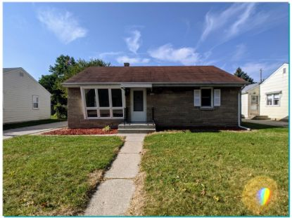 5509 N 20th St  Milwaukee, WI MLS# 1715446