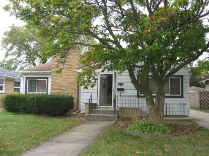 4131 24th Ave  Kenosha, WI MLS# 1715448