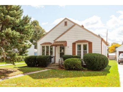 161 W Bolivar Ave  Milwaukee, WI MLS# 1715474