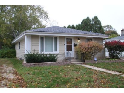 6700 N 51st St  Milwaukee, WI MLS# 1715556