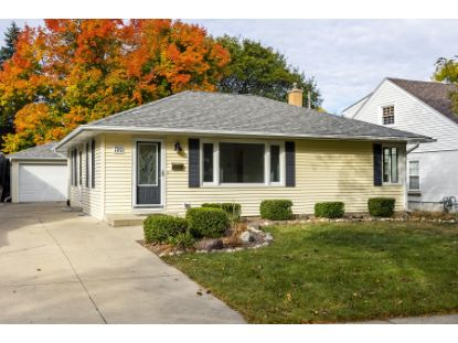 720 Oregon St  Racine, WI MLS# 1715590