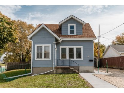 316 S 72nd St  Milwaukee, WI MLS# 1715634