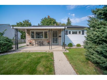 3549 S 22nd St  Milwaukee, WI MLS# 1715704