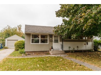 6116 W Ohio Ave  Milwaukee, WI MLS# 1715715