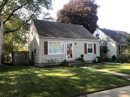 8615 W Lisbon Ave  Milwaukee, WI MLS# 1715739
