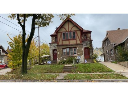 4021 N 12th St  Milwaukee, WI MLS# 1715742