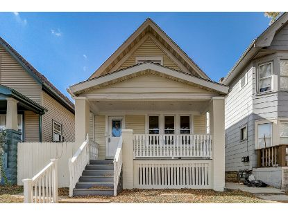 1239 S 17th Street  Milwaukee, WI MLS# 1715790