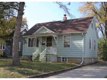 4613 N River Park Blvd  Milwaukee, WI MLS# 1715814
