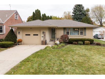 612 Cherry ST  South Milwaukee, WI MLS# 1715832