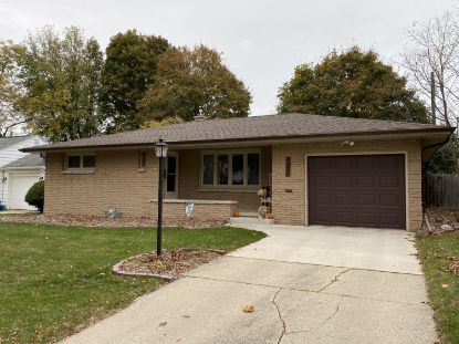 529 West Lawn Blvd  Manitowoc, WI MLS# 1715847