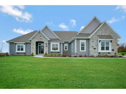 3879 Hickory Hill Pkwy W  Hubertus, WI MLS# 1715966
