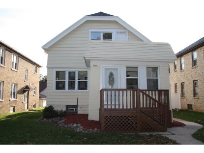 3754 N 51st Blvd  Milwaukee, WI MLS# 1715967
