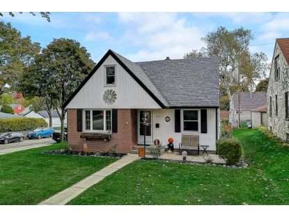 2600 S 66th St  Milwaukee, WI MLS# 1715990