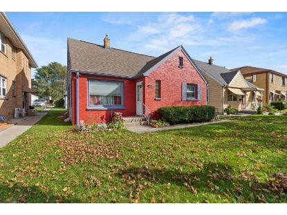 3320 S 26th St  Milwaukee, WI MLS# 1716004