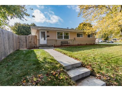 3708 S 68th St  Milwaukee, WI MLS# 1716019