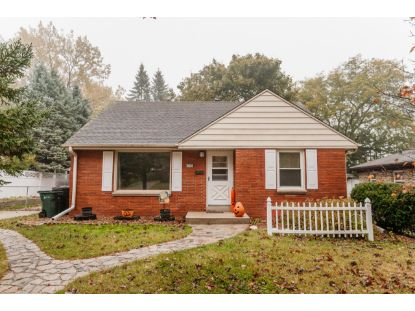 1421 Marion Ave  South Milwaukee, WI MLS# 1716076