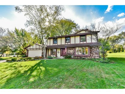 2135 Possum Ct  Brookfield, WI MLS# 1716126