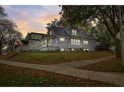 2501 S Chase Ave  Milwaukee, WI MLS# 1716173