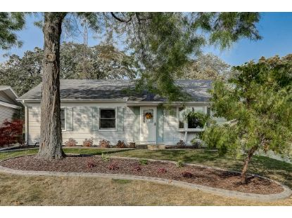 5624 Windward Dr  Racine, WI MLS# 1716215