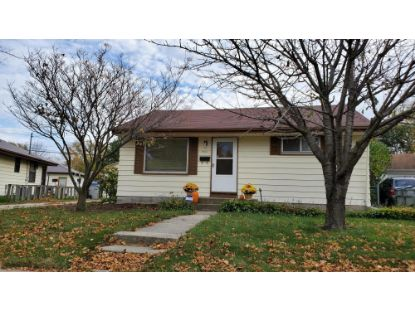 8709 W Bender Ave  Milwaukee, WI MLS# 1716231