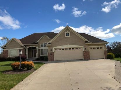 9521 49th Ct  Pleasant Prairie, WI MLS# 1716259