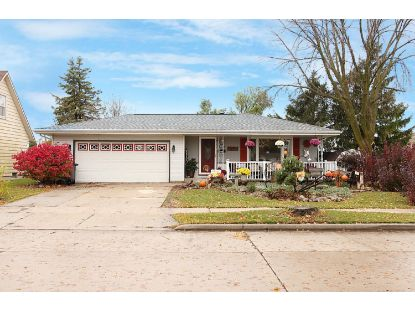 2728 S 20th St  Sheboygan, WI MLS# 1716322