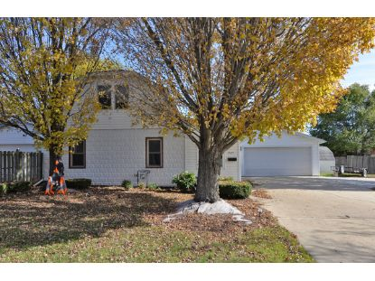 2125 West Lawn Ave  Racine, WI MLS# 1716336