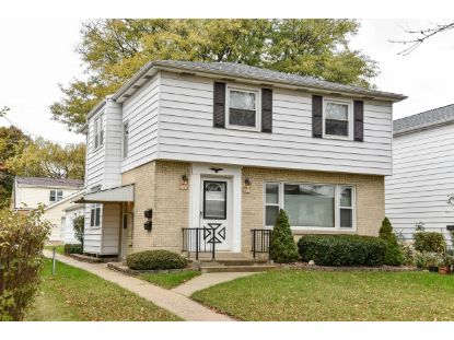 2961 S 38th St  Milwaukee, WI MLS# 1716355