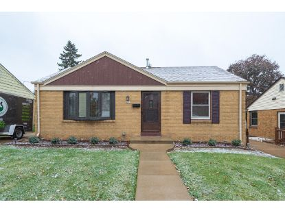 2737 S 51st St  Milwaukee, WI MLS# 1716436