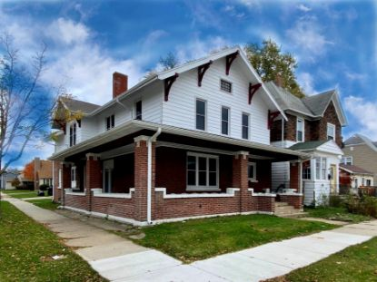 1101 Grand Ave  Racine, WI MLS# 1716455