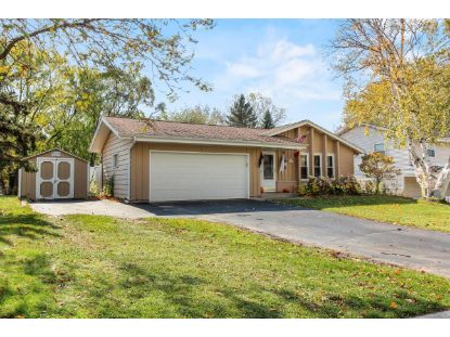 N70W23777 Oakcrest Rd  Sussex, WI MLS# 1716467