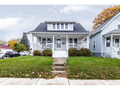 2514 S CHICAGO AVE  South Milwaukee, WI MLS# 1716556