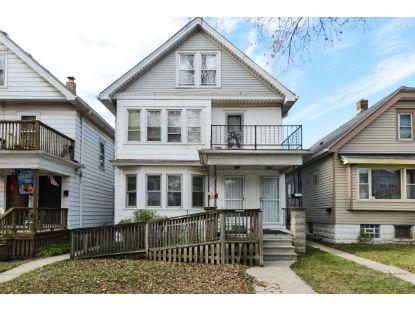 2943 S 7th St  Milwaukee, WI MLS# 1716601
