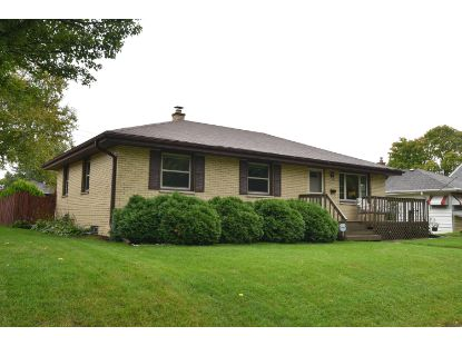 3250 S 55th St  Milwaukee, WI MLS# 1716730