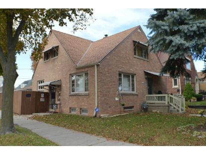 3377 S 10th St  Milwaukee, WI MLS# 1716749