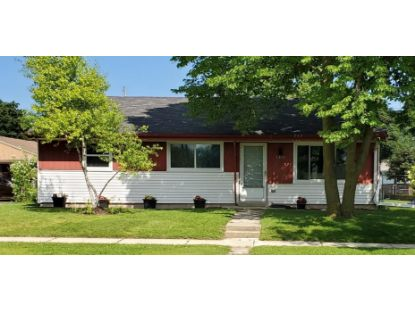5874 S Marilyn St  Milwaukee, WI MLS# 1716848
