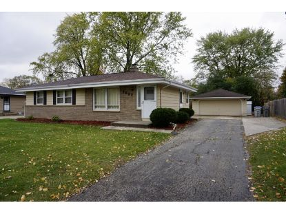 7827 N Fairway Pl  Milwaukee, WI MLS# 1716904