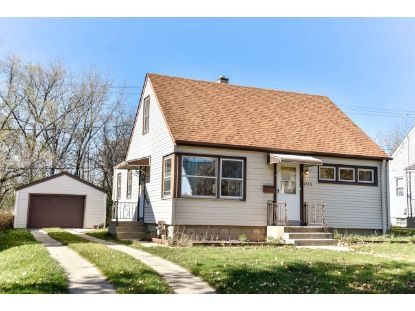 4155 S 5th Pl  Milwaukee, WI MLS# 1716940