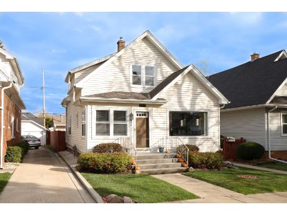 2053 Quincy Ave  Racine, WI MLS# 1716970