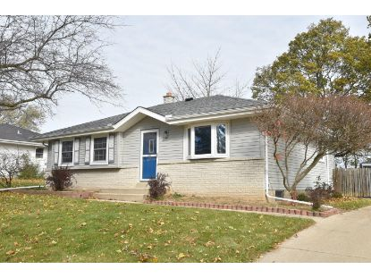 8254 N Ann St  Milwaukee, WI MLS# 1717012