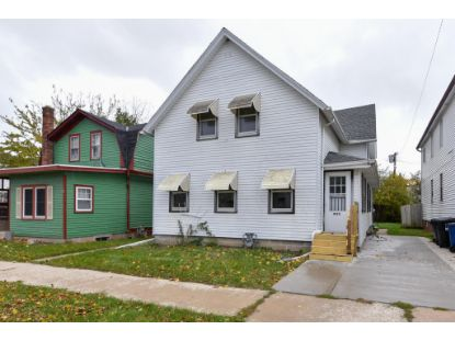 1925 Case Ave  Racine, WI MLS# 1717024