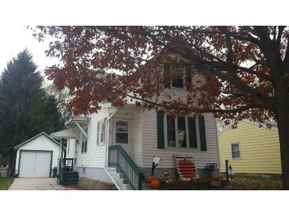 257 W Washington Ave  Hartford, WI MLS# 1717105