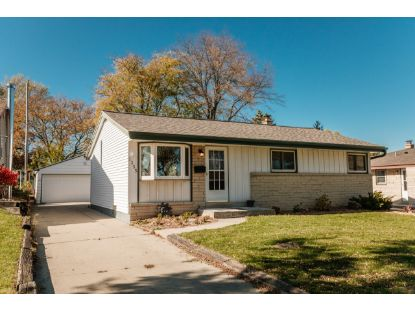 3355 S 86th St  Milwaukee, WI MLS# 1717211