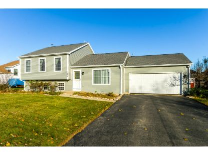 1054 Pheasant Dr  Genoa City, WI MLS# 1717260