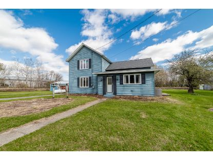 N8782 County Road V  Mayville, WI MLS# 1717268