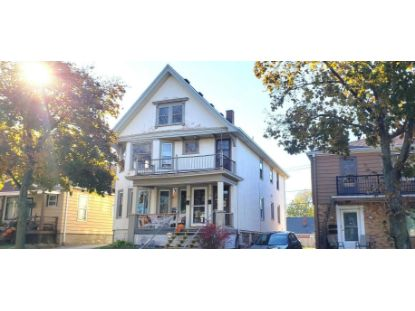 357 N 62nd St  Milwaukee, WI MLS# 1717271