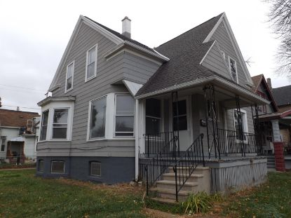 1141 S 19th St  Milwaukee, WI MLS# 1717315