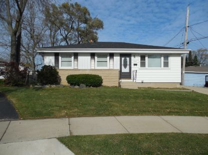4612 Freeland Cir  Racine, WI MLS# 1717458